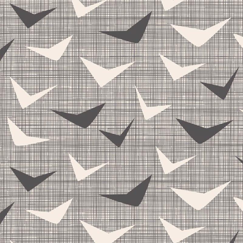 טפט Airborne Grey
