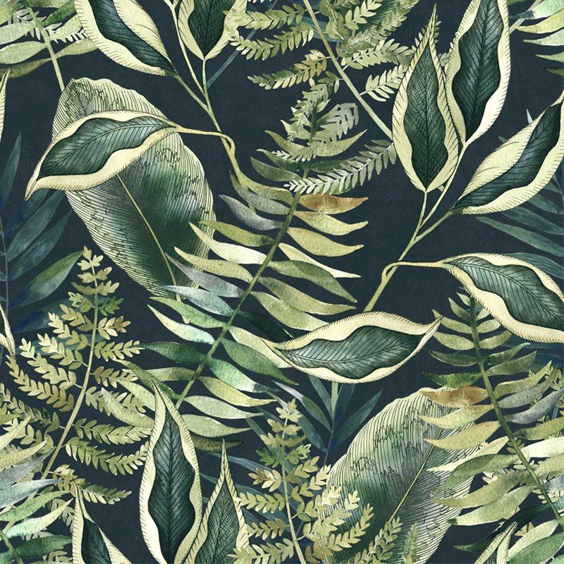 טפט Bush Tropics