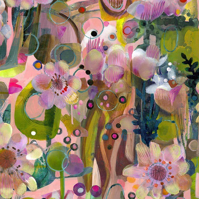 טפט Bloom