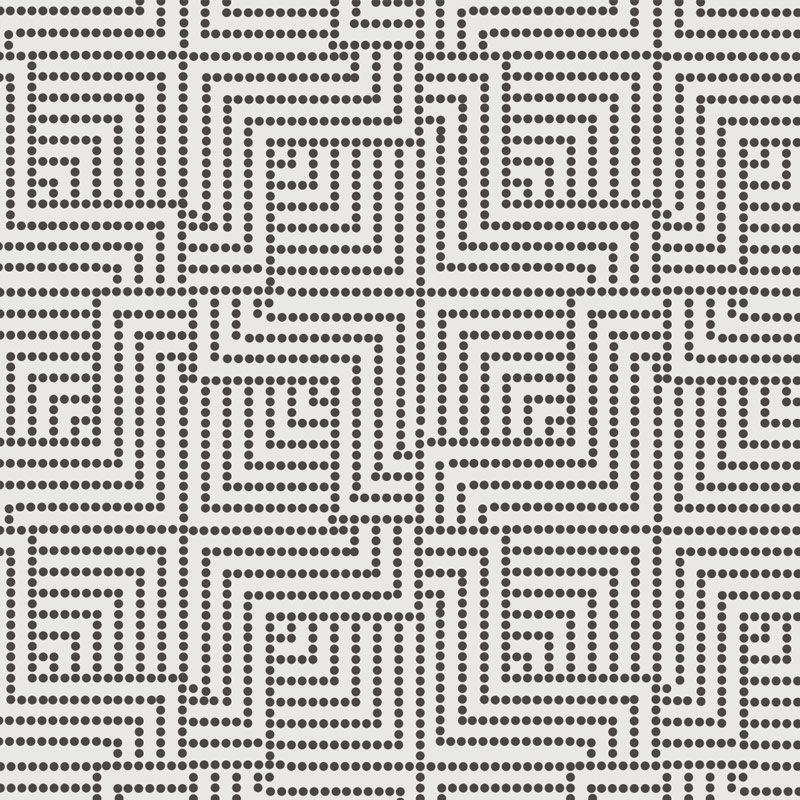 טפט Maze Grey