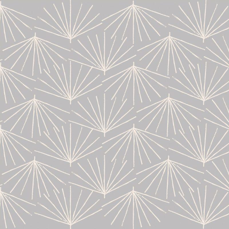 טפט Palmeto Pale Grey