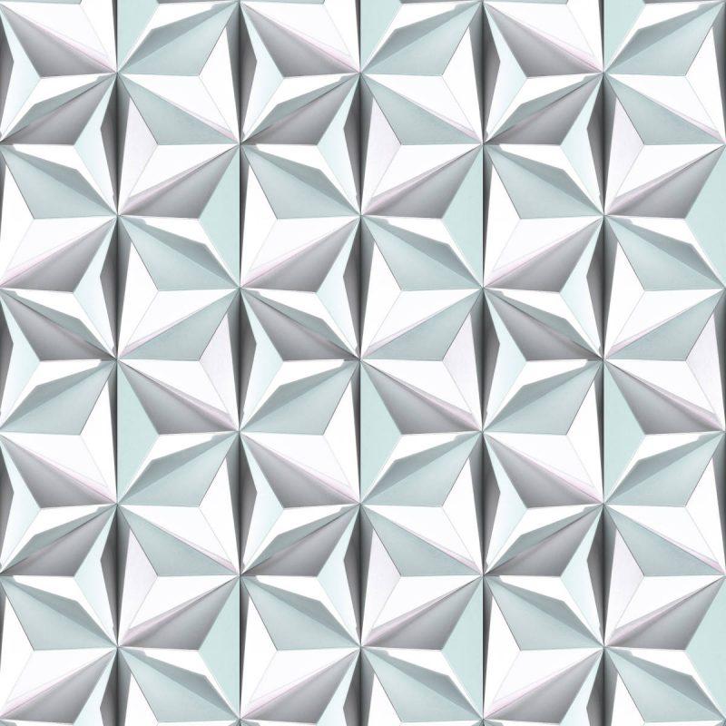 טפט Prisms Glass