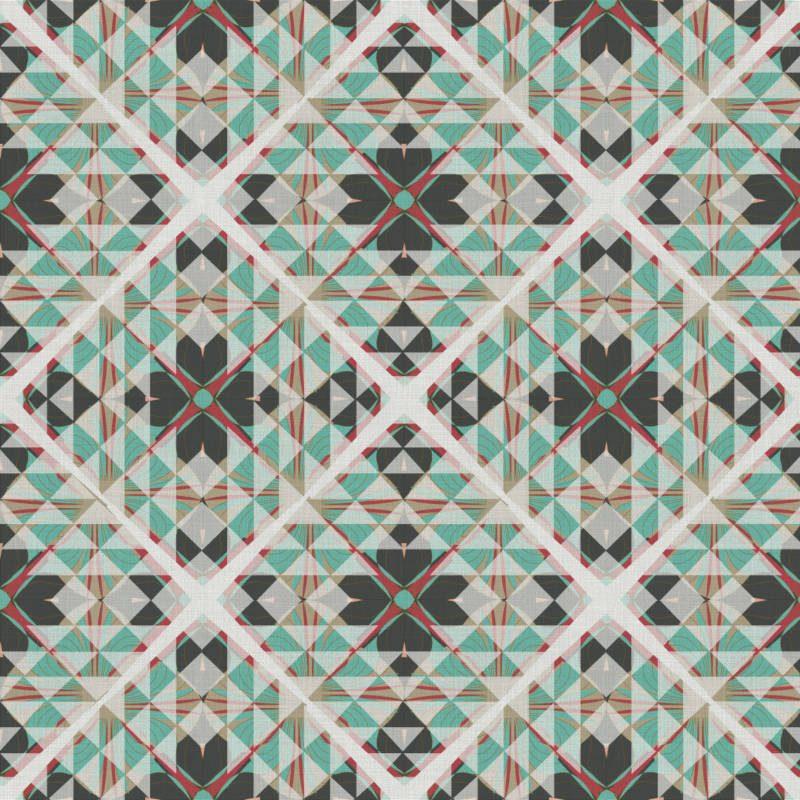 טפט Kaleidoscope