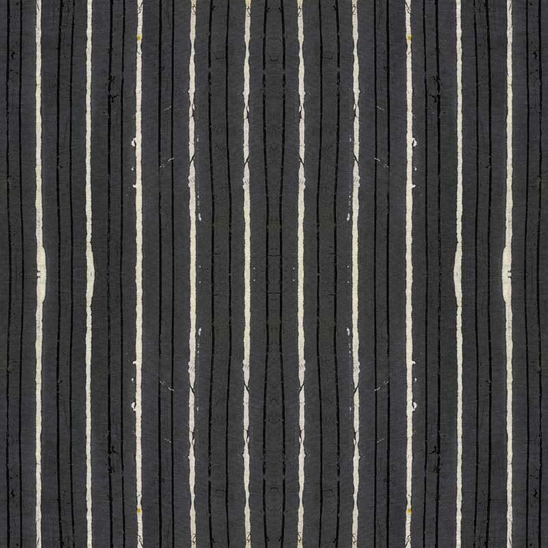 טפט Black Stripe Imani