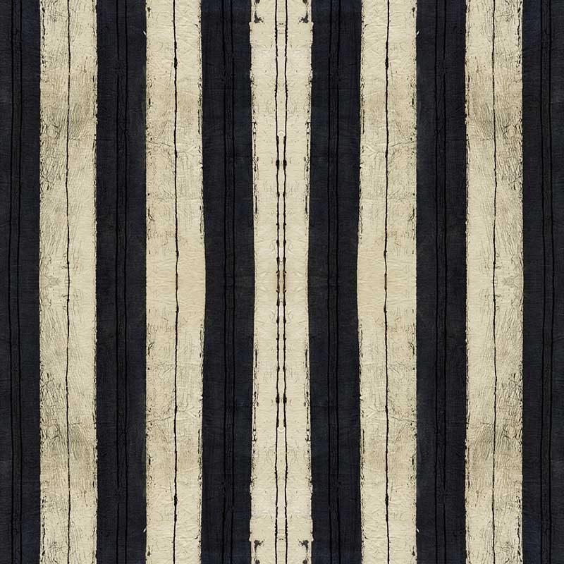 טפט Black Stripe Tanaka