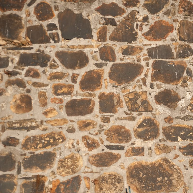 טפט Castle Wall