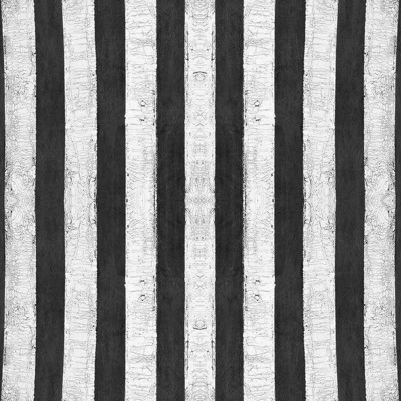 טפט Grayscale Stripe Rufaro