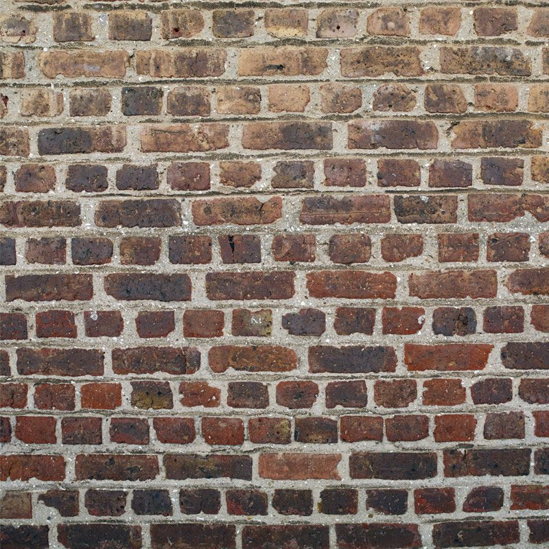 טפט  Hogwarts Brick
