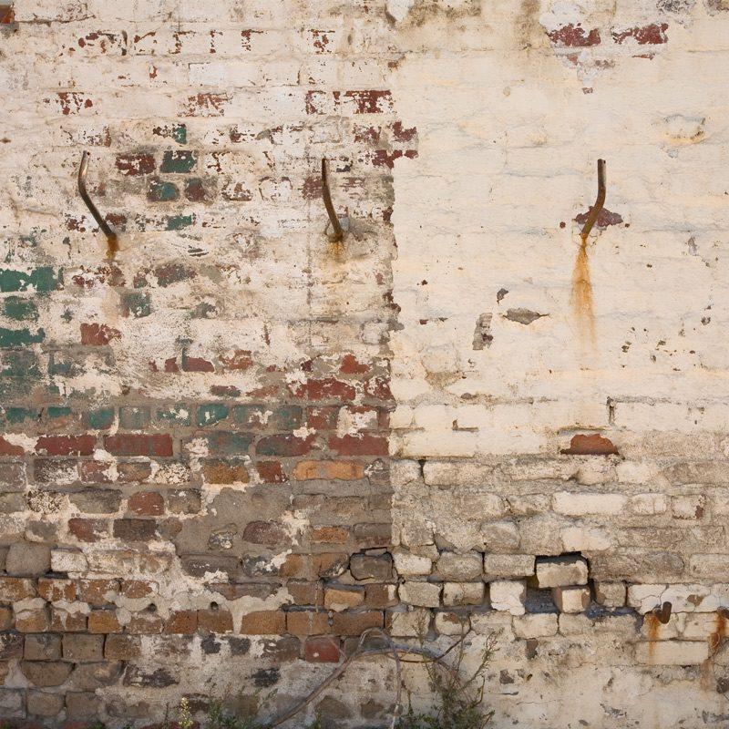 טפט Hooked Brick