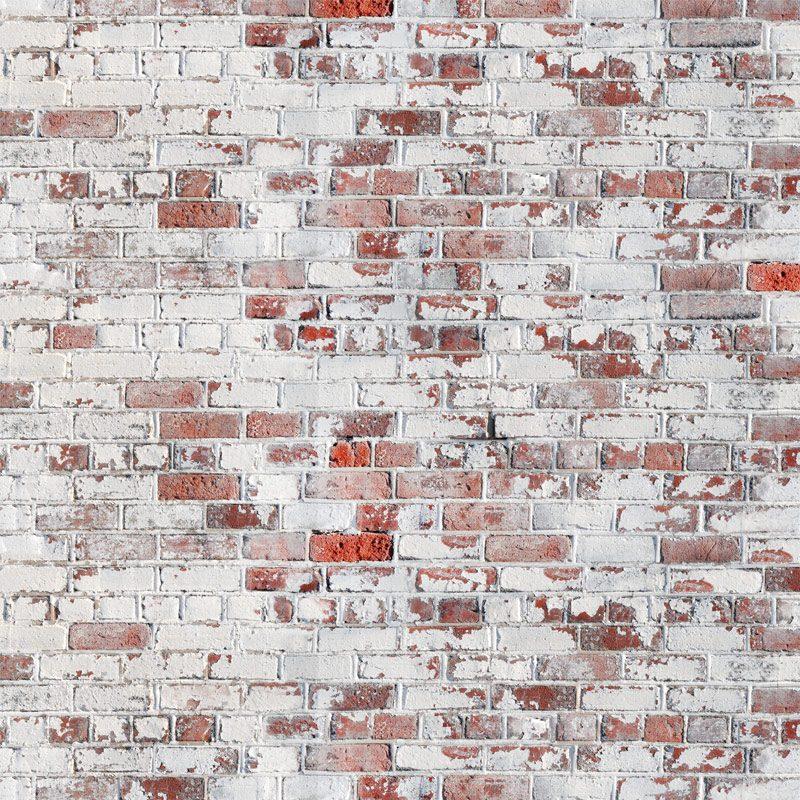 טפט White Washed Brick