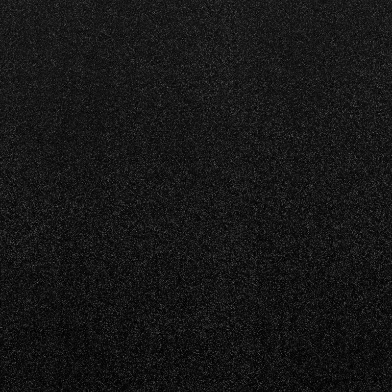 Glossy Glitter Black J9
